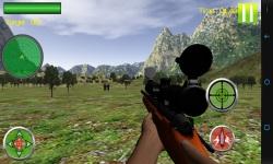 Jungle Dinosaurs Hunting screenshot 2/5