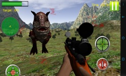 Jungle Dinosaurs Hunting screenshot 3/5