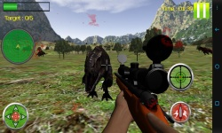 Jungle Dinosaurs Hunting screenshot 4/5