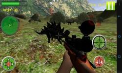 Jungle Dinosaurs Hunting screenshot 5/5