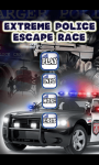 Extreme Police Escape Race screenshot 1/3