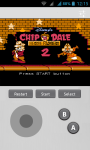 Chip n Dale Rescue Rangers 2 - Unlimited Health screenshot 1/6