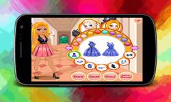 Dressing  in school Elsa and Rapunzel  screenshot 4/4