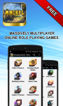 Mmorpg Games - Best Of Android screenshot 1/4