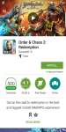 Mmorpg Games - Best Of Android screenshot 3/4
