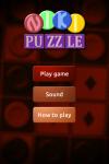Niki Puzzle screenshot 4/6