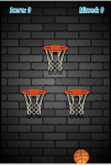 Basketball Mania 3D screenshot 2/6