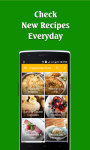 Vegetarian Food recipes free screenshot 2/4