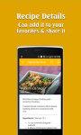 Vegetarian Food recipes free screenshot 4/4