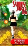 Sunny Jungle Run screenshot 4/6