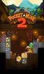 Pocket Mine 2 Dangerous Adventures   screenshot 1/6