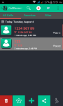 Smart Auto CallRecorder screenshot 5/6