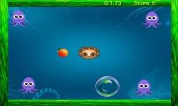 Hedgehog - apple seeker screenshot 4/4