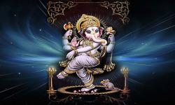 Ganesha wallpaper photo  screenshot 1/4