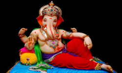 Ganesha wallpaper photo  screenshot 2/4