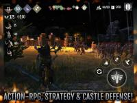 Heroes and Castles 2 extreme screenshot 1/6