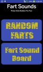 Fart Sounds N screenshot 1/6