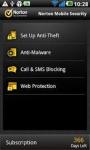 Password Antivirus screenshot 1/6
