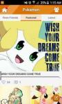 pokemon silver dreams screenshot 1/6