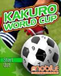 Kakuro World Cup screenshot 1/1
