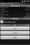 Battery ExtraWidget screenshot 6/6