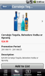 Grocery Pal - In Store Savings screenshot 4/6