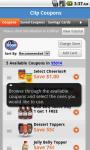 Grocery Pal - In Store Savings screenshot 5/6