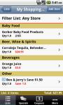 Grocery Pal - In Store Savings screenshot 6/6