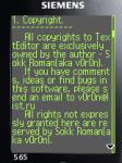TextEditor screenshot 1/1