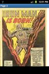 Ironman First Comic screenshot 3/4