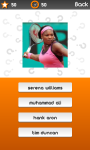 Greatest American Athletes Logo Quiz screenshot 3/6