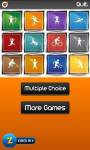 Greatest American Athletes Logo Quiz screenshot 6/6
