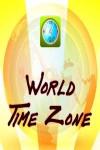 World Time Zone Free screenshot 1/1