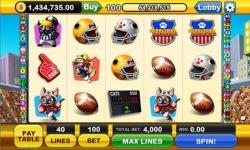 Slotomania - slot machines screenshot 4/4