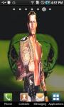 Randy Orton Snake Live Wallpaper screenshot 2/3