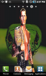 Randy Orton Snake Live Wallpaper screenshot 3/3