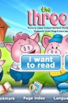 Three Little Pigs StoryChimes (FREE) screenshot 1/1