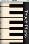Touch Piano! (FREE) screenshot 1/1