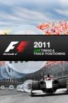 F1 2011 Timing App CP screenshot 1/1