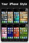 Icon Skins HD - Home Screen Backgrounds screenshot 1/1