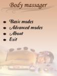 Massager Deluxe screenshot 1/3