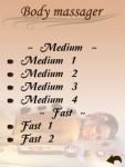 Massager Deluxe screenshot 2/3