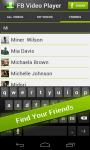 FB Video Player Free screenshot 3/3