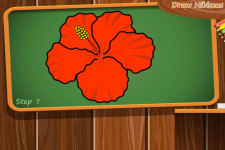 How to Draw Beautiful Flowers screenshot 3/3