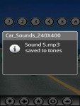Car Sounds - Sport Car screenshot 4/4