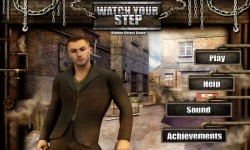 Free Hidden Objects Game - Watch Your Step screenshot 1/4