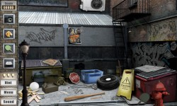 Free Hidden Objects Game - Watch Your Step screenshot 3/4