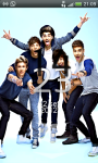 One Direction Go Locker XY screenshot 1/3