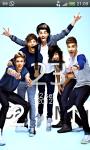 One Direction Go Locker XY screenshot 2/3