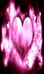 Love Emotion Touch Live Wallpaper screenshot 2/4